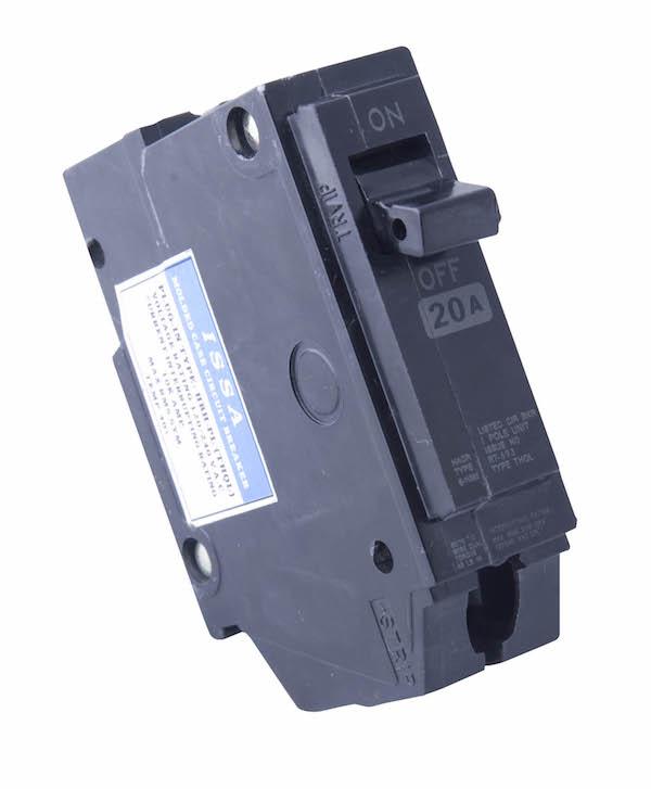 Breaker 1 Polo 20 amp Image