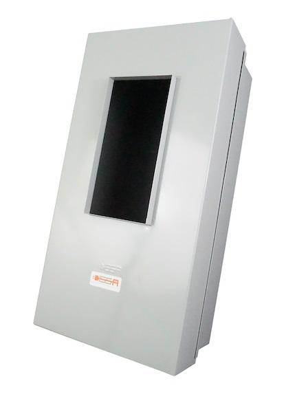 """Caja de Medidor 24""""X12""""X9"""" Image"""