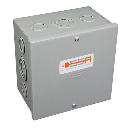 Caja de Paso 6 Image