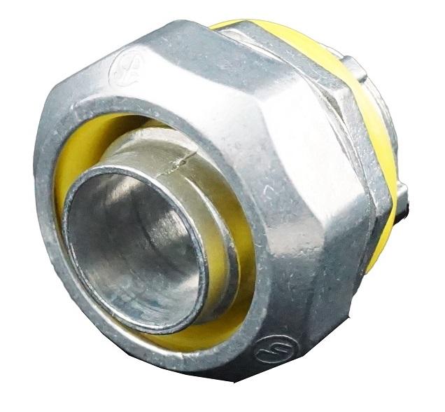 Conector Liquid Tight Recto 1/2 Image