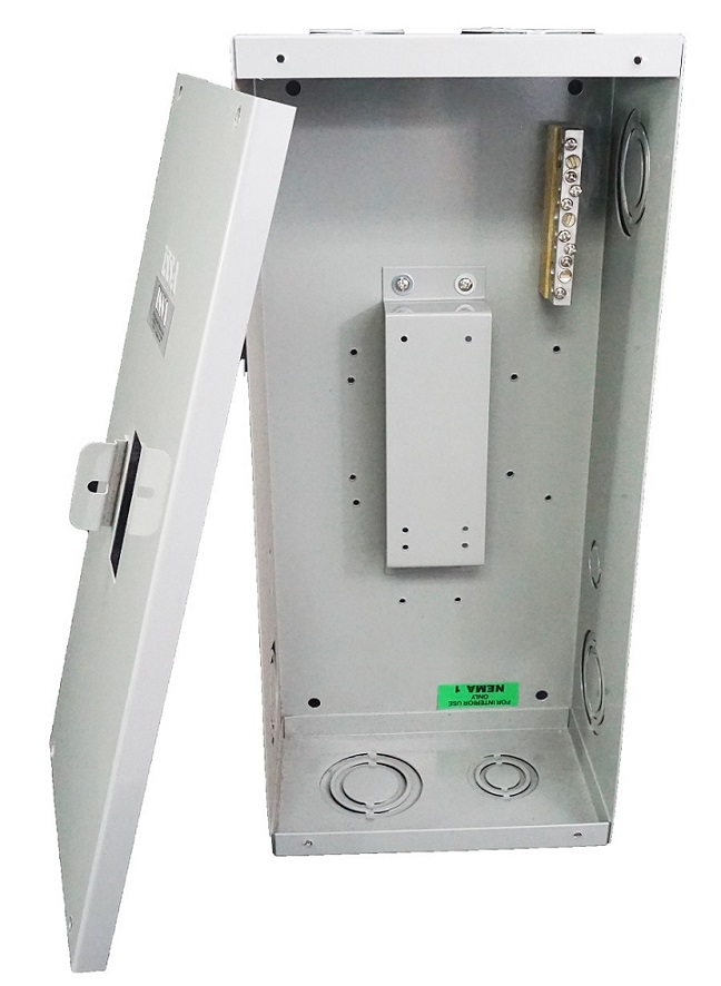 Panel T.E. de 100 amp Image