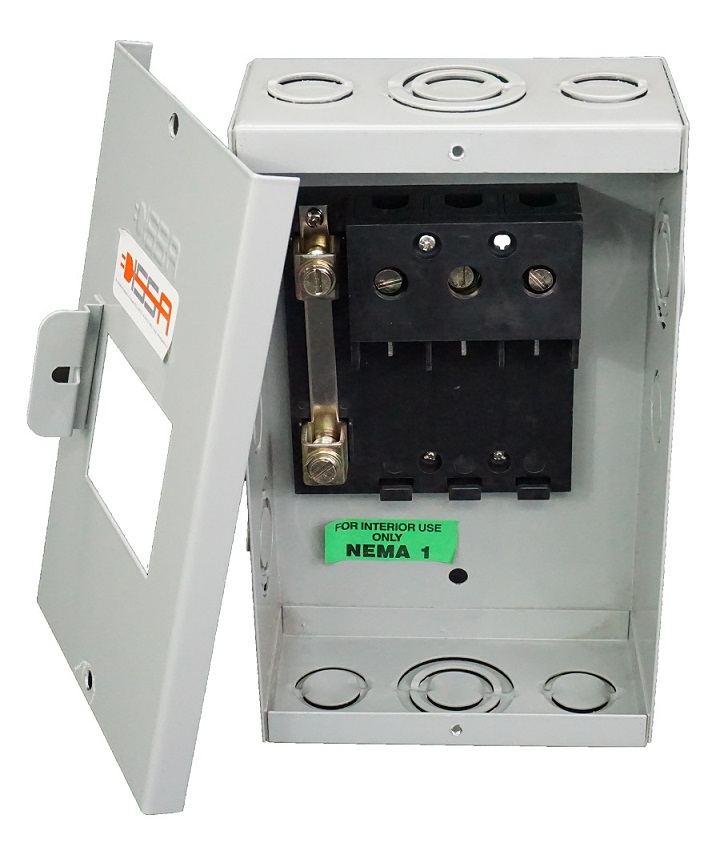 Panel TQL de 70 amp Image