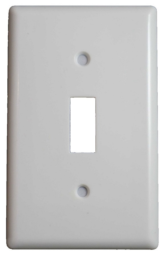 Tapa Switch Blanca Image